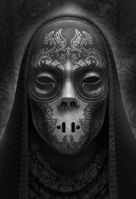 Siavosh death eater mask 37bb0183 h6nw