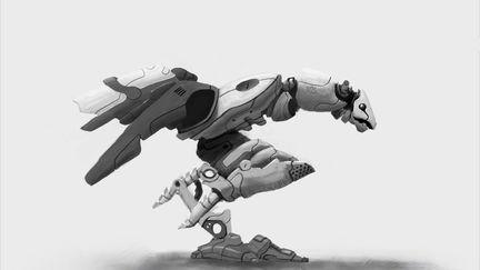 droid concept
