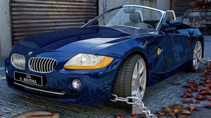 Z4 unleashed