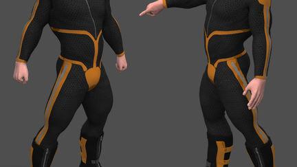 scfi suit