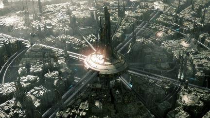 Centrix Metropolis