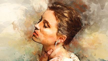 Portrait Of A Lady cc new