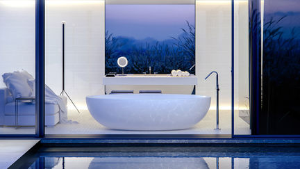 Home: Jacuzzi 02