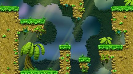 Arcade game level design
