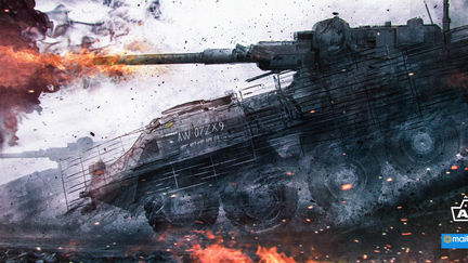 Armored Warfare - Stryker M1128