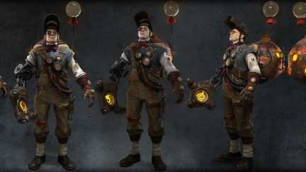 Steam Doctor