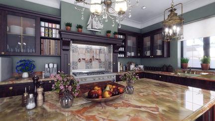 Viscorbel Kitchen Deluxe