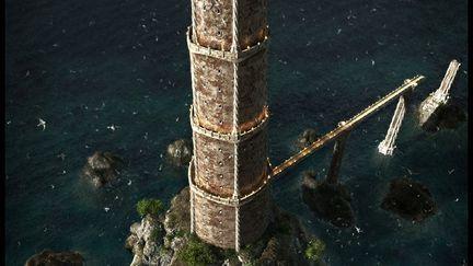 Seagulls' Lighthouse