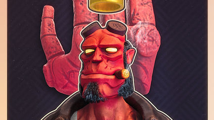 Hellboy: The Right Hand of Doom