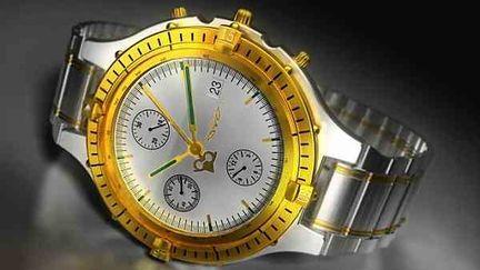 Longines Wrist Watch