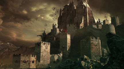 Castle Hell
