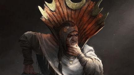 Chief (Heroes)