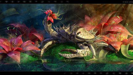 Zodiac the series - Cancer