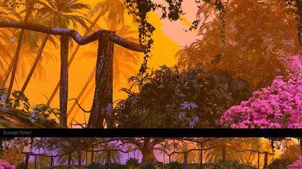The Lost Boys Banyan Tree Evening