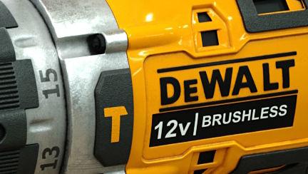 Drill DeWalt
