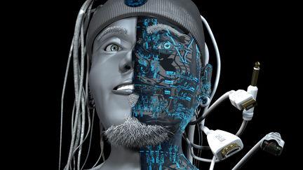 Bio Hybrid with Data Dreads