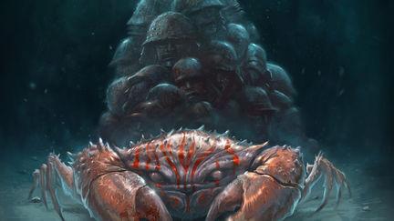 Shogun of the Deep