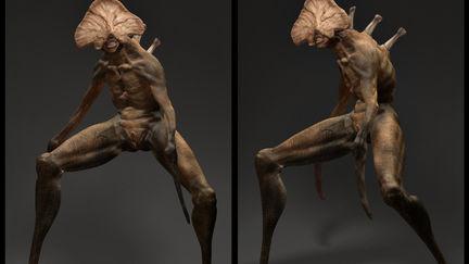 Character: Alien
