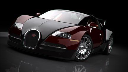 Bugatti Veyron 16.4 - WIP