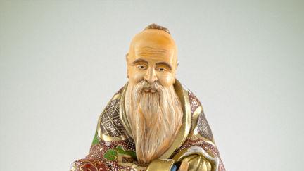 Ceramic Miniature