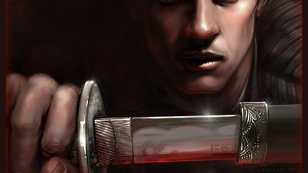 The Vampire Flynn
