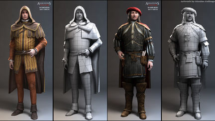 Assassin's Creed 2 - 03