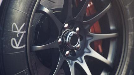 Michelin GT