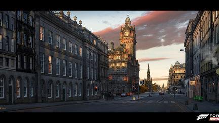 FH4 Edinburgh Seasons Concepts
