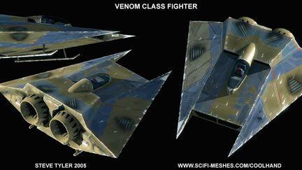 Venom class Fighter