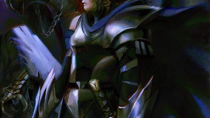 Dragoncrusader
