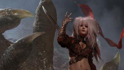 Legend Of The Cryptids: Archsummoner Totael