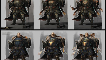 Early Progression Concepts