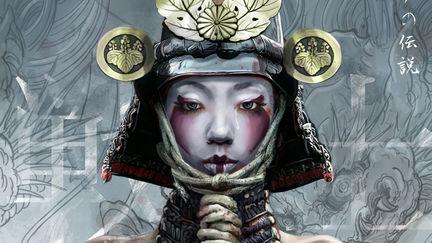 Geisha D
