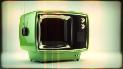 TV of Yesteryear
