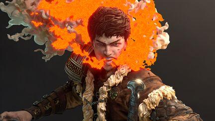 Dragoon - Breath of  fire