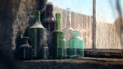Bottle redux