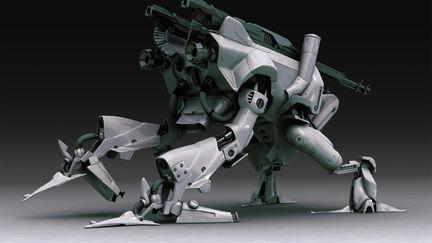 Robo Walker