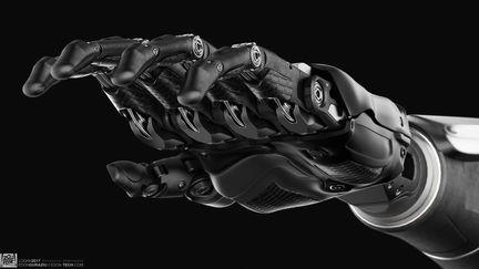 LOGAN Robotics Concept Design