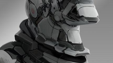 Robotic designe