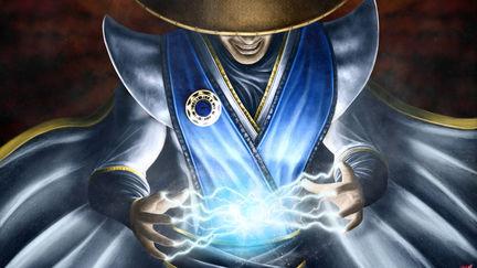 MK legacy Lord Raiden