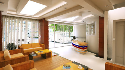 Aydinlar Office 01