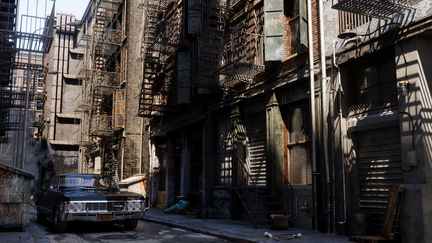 Manhattan (New York City)