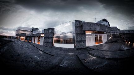 Cloudy Social Center