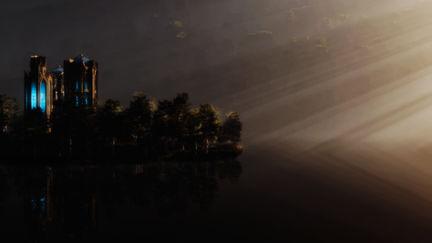 Elven Temple