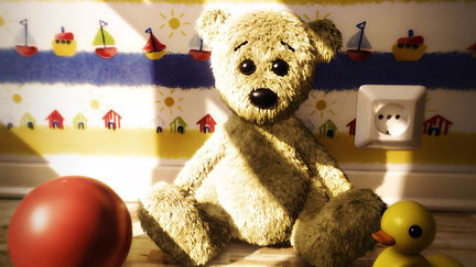 Teddy Reloaded