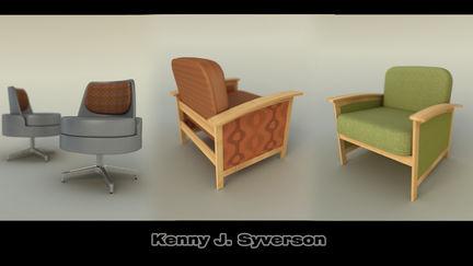 More Furniture