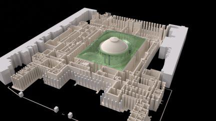 WIP - the British Museum