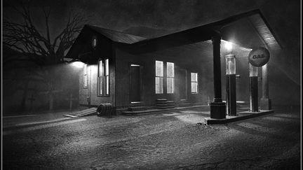 photographic film noir