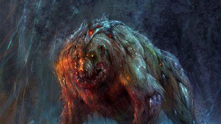 Bear-mutant concept