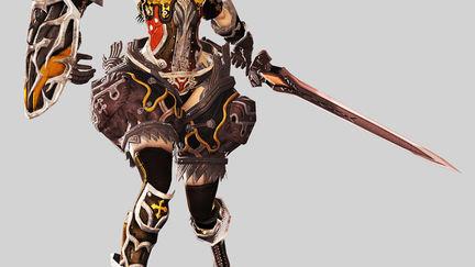 Ruira the Knight